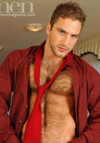 Matthew Cameron male model