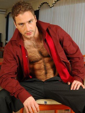 Matthew Cameron model