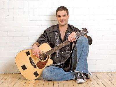 pigott brothers - oliver pigott - canadian idol journey