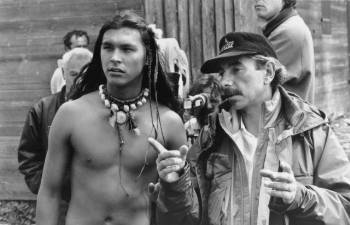 adam beach shirtless in squanto