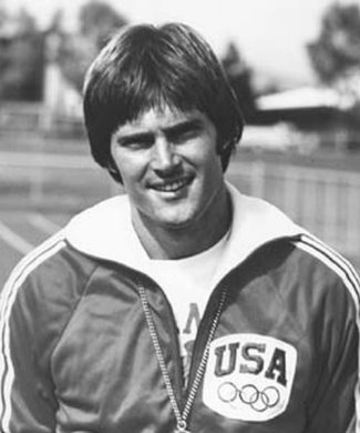 young bruce jenner is hot