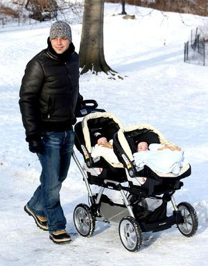 ricky martin twins surrogate mother matteo and valentino