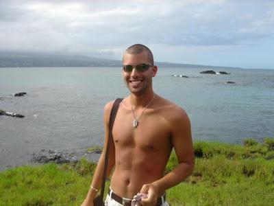 beau breedlove shirtless