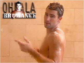 brody jenner gay shower scene