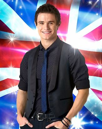 mark evans your country needs you