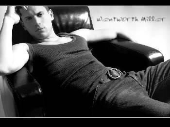 wentworth miller sexy