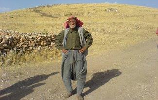 Gobekli Tepe garden of eden shepherd