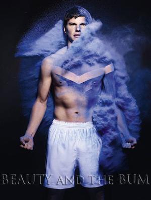 andrei arshavin shirtless