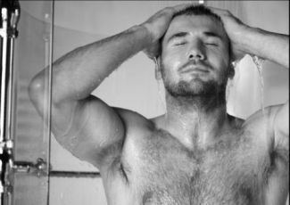 ben cohen shower