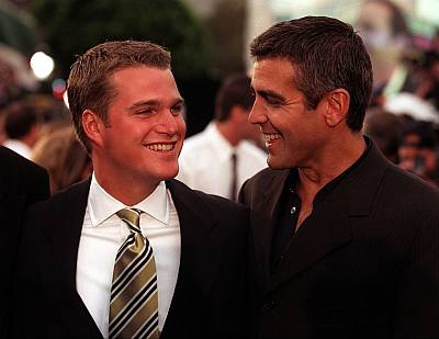 george clooney gay batman with chris odonnells robin