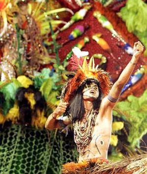 hot men rio carnival hunks