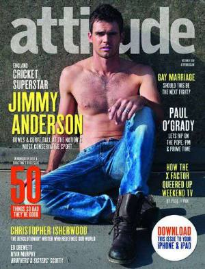 hot cricket players james anderson shirtless