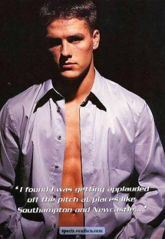 michael owen model