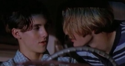 milo ventimiglia gay role - must be the music - boys life