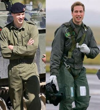 prince william aviator flight suit