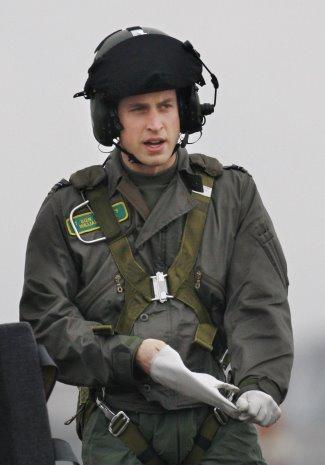 aviator coveralls for men - prince william sexy in pilot uniform