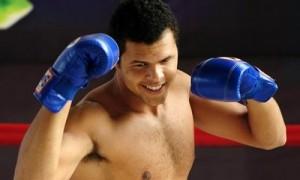 jo-wilfried tsonga shirtless kickboxer
