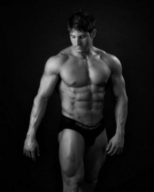 jeremy walker underwear model emporio armani