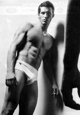 albert reed gay or straight - underwear karl simone