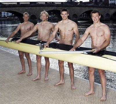 hot olympic rowers alex partridge