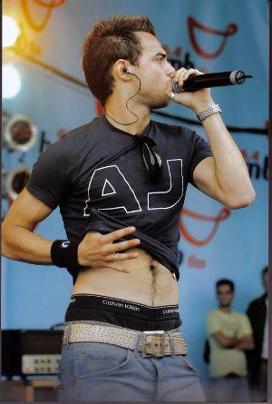 ben adams underwear