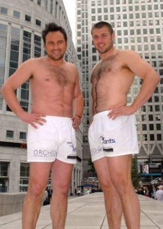 ben cohen jason cundy in boxer shorts
