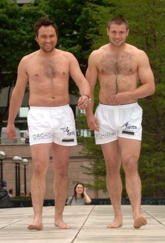 ben cohen jason cundy underwear buddies for cancer