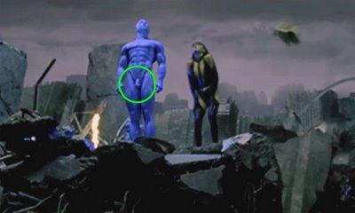 billy crudup watchmen blue balls