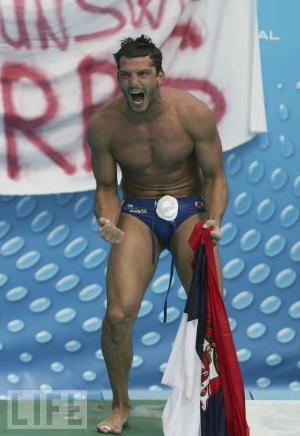 danilo ikodonovic speedo water polo