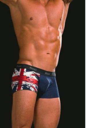 british flag underwear