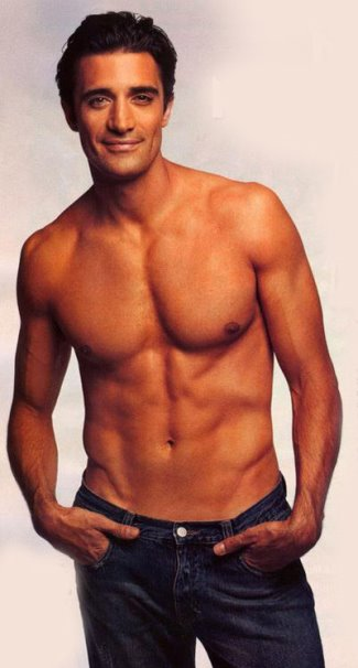 gilles marini hot body
