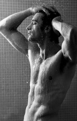 gilles marini wet and hot