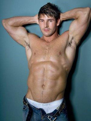 jeremy walker underwear model