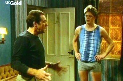kris marshall underwear