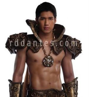 aljur abrenica shirtless last prince