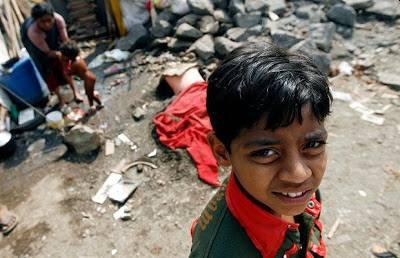 Azharuddin Mohammed slumdog kids update