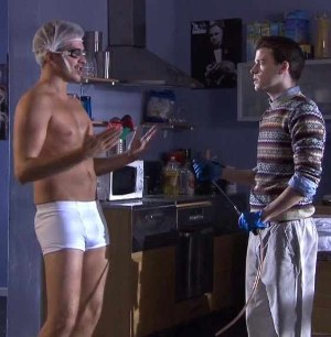 ashley taylor dawson underwear hot