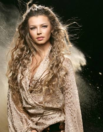 beautiful european girls - beauty queen edition miss ukraine Kristina Kotz-Gotlib