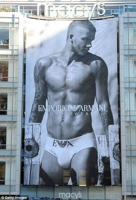david beckham armani underwear briefs