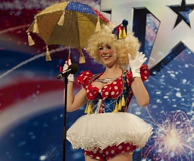 funny britains got talent betty delight