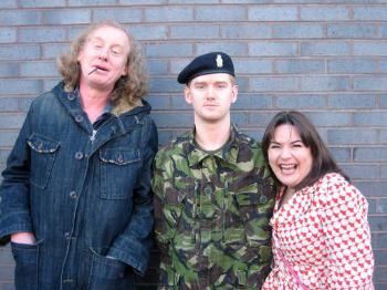 gary windass hot man in uniform