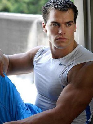 jed hill football model