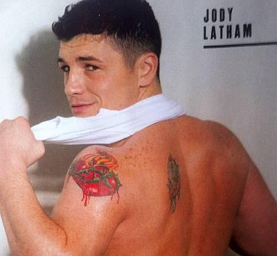 jody latham attitude magazine