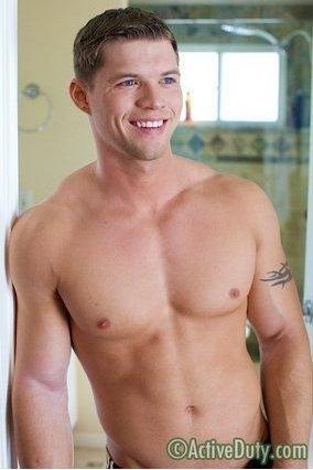 kaden saylor shirtless