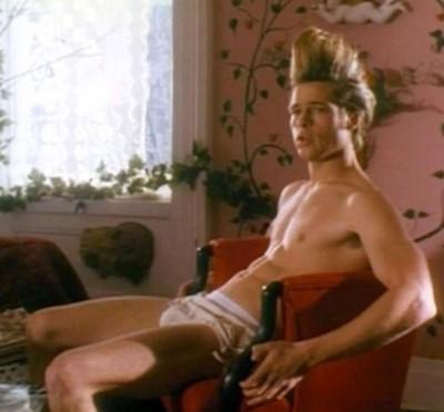 young brad pitt underwear - briefs - johnny suede2a