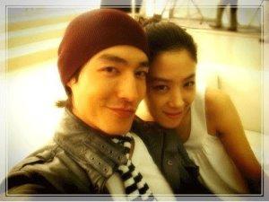 daniel henney girlfriend ex - jung ryeo won