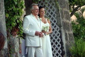 old men young girls Peter Stringfellow bella wright