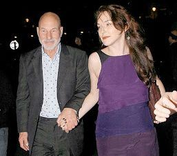 old men young girls patrick stewart and sunny ozell