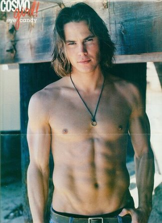 taylor kitsch shirtless body