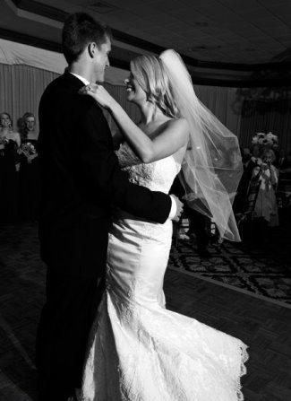 zach greinke emily kuchar wedding photos